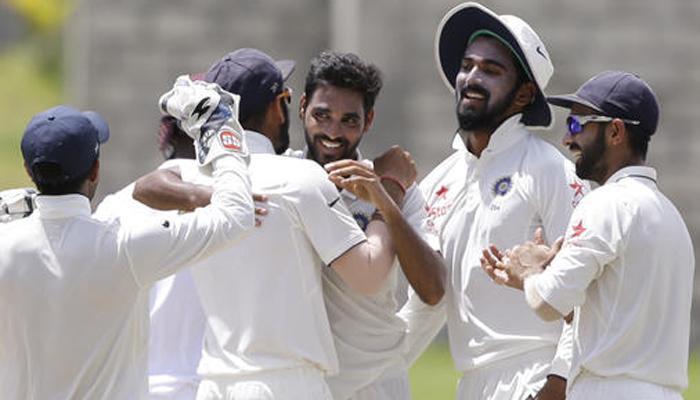 तीसरा टेस्ट 237 रन से जीता भारत, पिछले 60 वर्षों में पहली बार है कैरेबियाई द्वीप में एक से ज्यादा टेस्ट किया अपने नाम