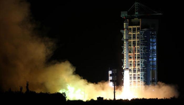 चीन ने दुनिया का पहला 'हैक प्रूफ' संचार उपग्रह का सफल प्रक्षेपण किया