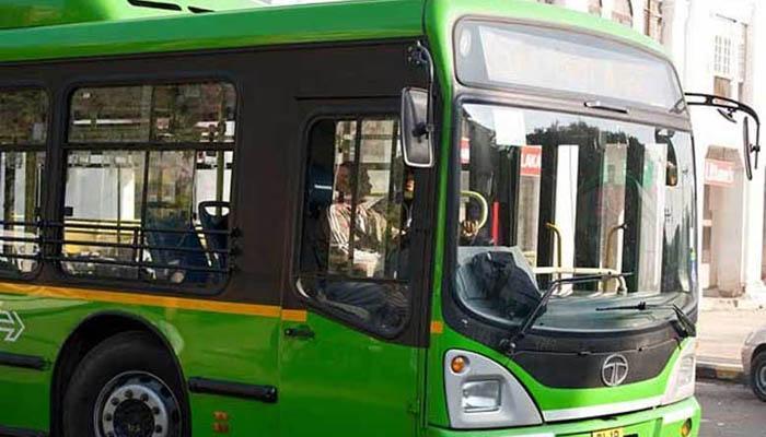 रक्षाबंधन के दिन महिलाओं को डीटीसी बसों में नहीं लेना पड़ेगा टिकट