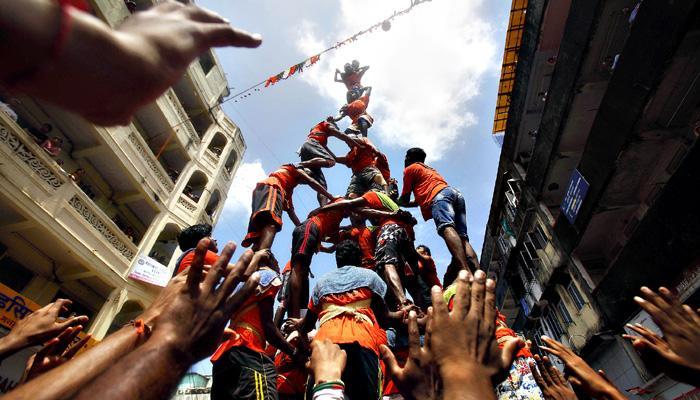 महाराष्ट्र में 18 साल से कम उम्र के लोग नहीं ले सकते दही हांडी में हिस्सा: सुप्रीम कोर्ट