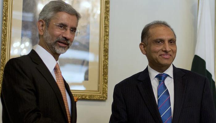 भारत ने पाकिस्तान के वार्ता प्रस्ताव को ठुकराया, कहा- आतंकवाद पर वार्ता को तैयार, लेकिन कश्मीर पर नहीं