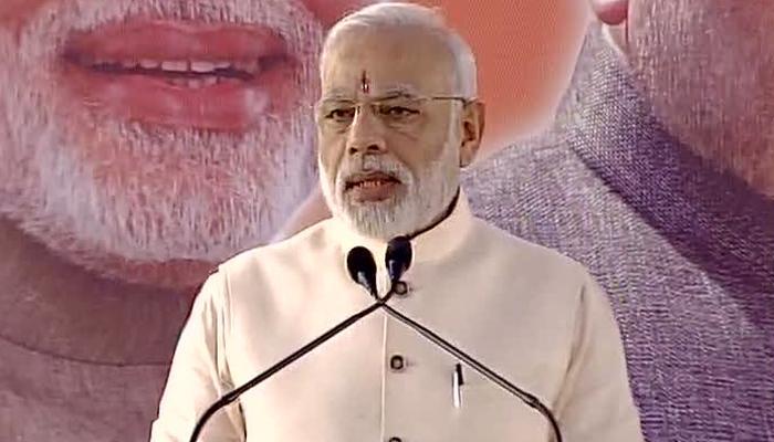 बीजेपी को आजाद भारत में अधिक दुश्वारियों का सामना करना पड़ा: पीएम मोदी