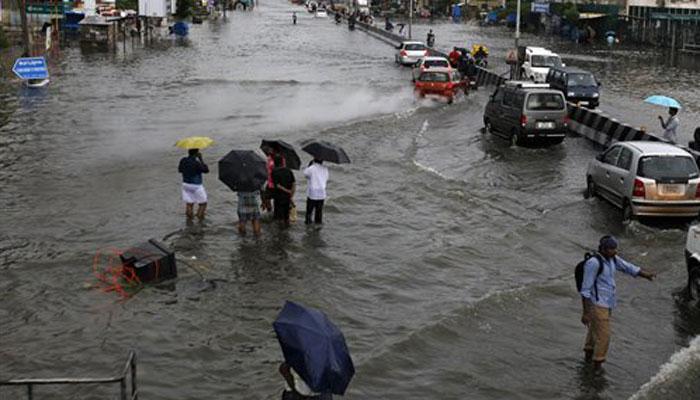 वर्षा जनित हादसों में मध्यप्रदेश, राजस्थान और उत्तर प्रदेश में 21 की मौत
