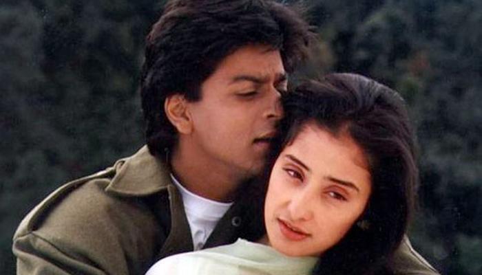 अपनी पसंदीदा फिल्म 'दिल से' के 18 वर्ष होने पर बोले शाहरुख खान