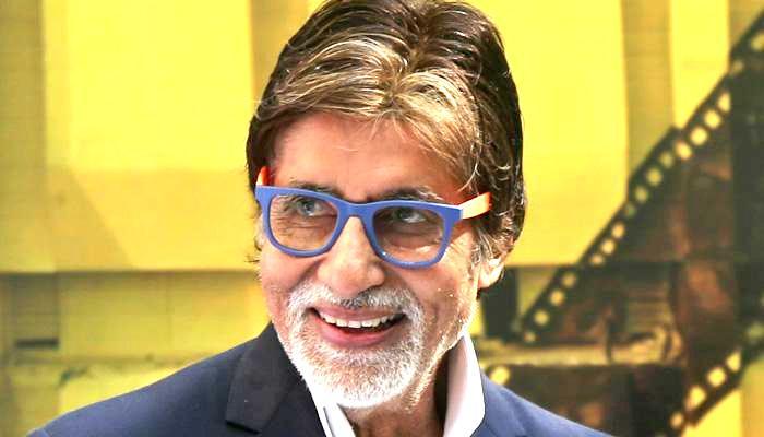 ट्वीटर पर मेगास्टार अमिताभ बच्चन के प्रशंसक हुए 2.2 करोड़