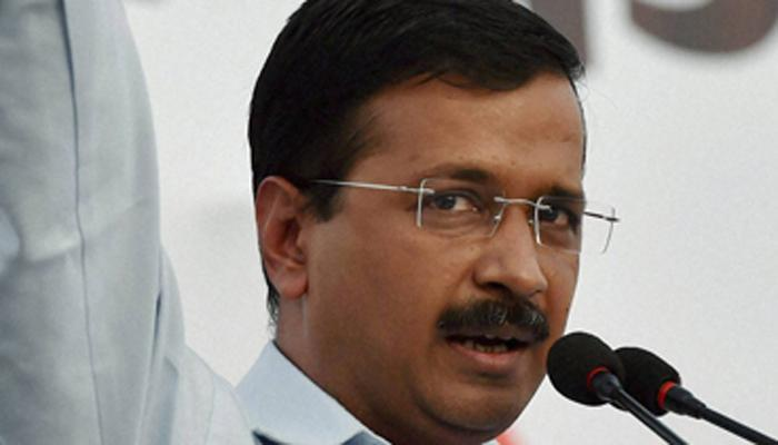 AAP के पास चुनाव लड़ने के लिए धन नहीं है: केजरीवाल