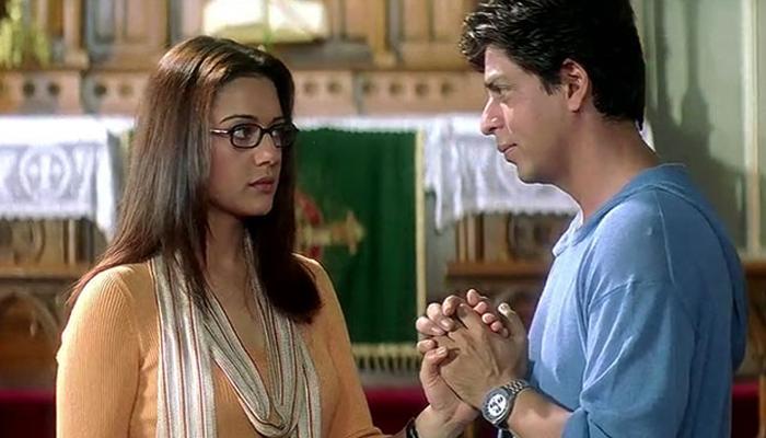 शाहरुख खान को प्रीति जिंटा से मांगनी पड़ी माफी, जानिये ऐसा क्या हुआ...