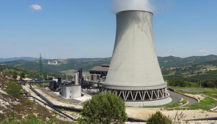 चीन में 2020 तक तीन गुना बढ़ जाएगी भूतापीय ऊर्जा की खपत