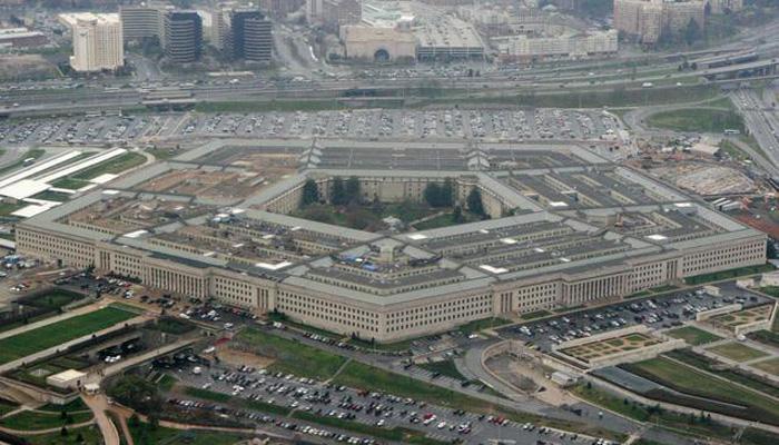 आतंक के खिलाफ लड़ाई में अमेरिका ने पाकिस्तान को 30 करोड़ डॉलर की मदद रोकी