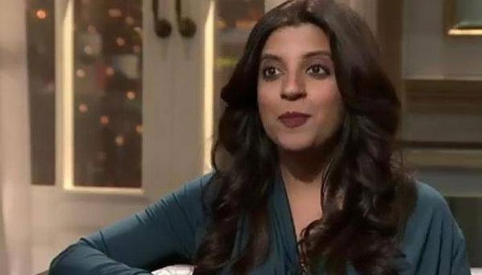 करों के बोझ से कराह रही हैं भारतीय फिल्में : जोया अख्तर
