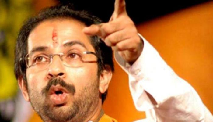शिवसेना ने बलूच नेताओं की गिरफ्तारी को लेकर मोदी पर साधा निशाना