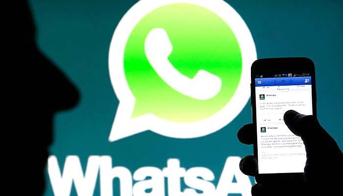 यूजर्स के फोन नंबर फेसबुक को बताएगी व्हाट्सएप