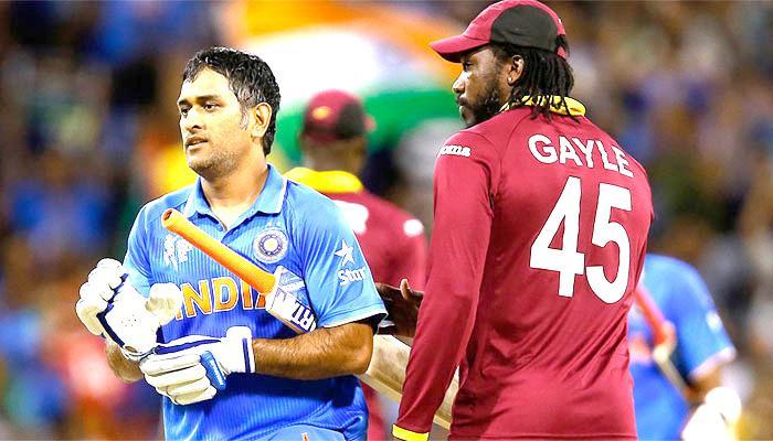 भारत अगर इंडीज से हारा तो टी20 रैंकिंग में नीचे खिसक जाएगा