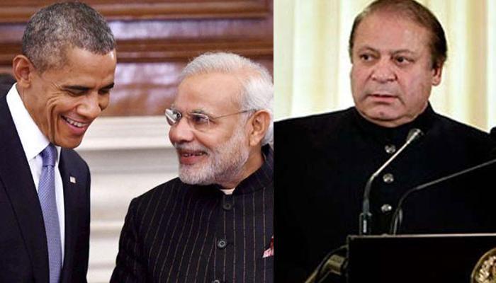 भारत से बढ़ते रिश्तों का असर, इस साल पाकिस्तान को 100 करोड़ डॉलर से भी कम मदद देगा अमेरिका