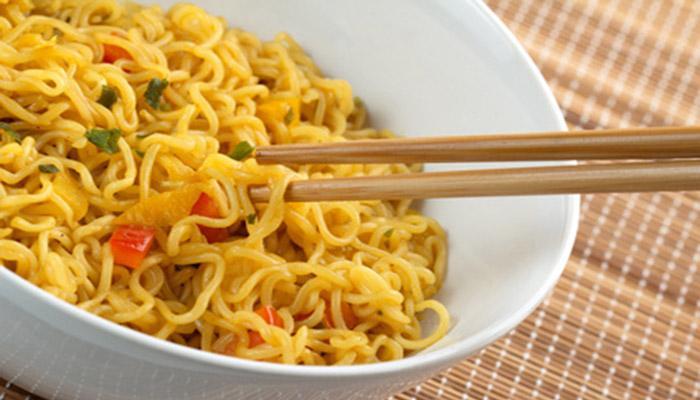 70% नूडल्स में नमक की मात्रा बहुत अधिक: अध्ययन