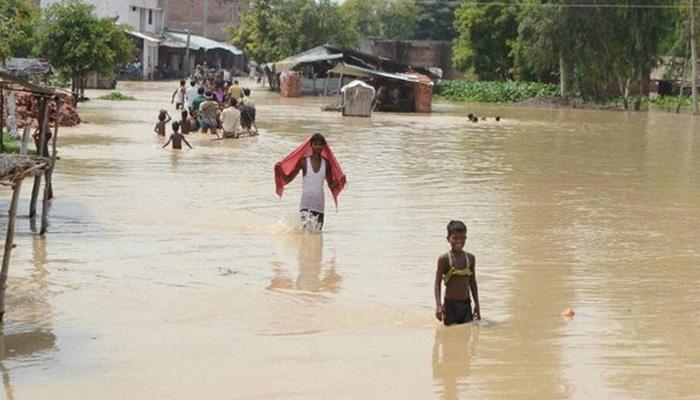 बिहार में बाढ़ से 14 और लोगों की मौत, 32.51 लाख लोग प्रभावित