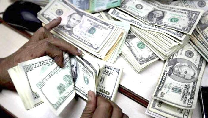 विदेशी मुद्रा भंडार 367.16 अरब डालर के रिकार्ड स्तर पर