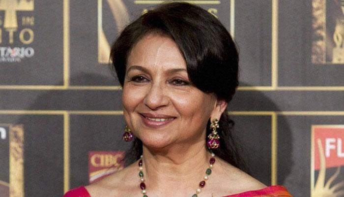 अभिनेत्री शर्मिला टैगोर समेत 3 लोग BCCC के सदस्य नियुक्त