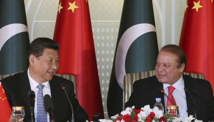 सीपीईसी को भारत की ओर से बाधित करने पर संयुक्त कदम उठा सकते हैं चीन और पाकिस्तान: विशेषज्ञ