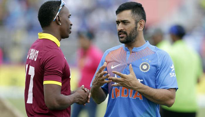 बारिश की भेंट चढ़ा दूसरा टी-20, वेस्टइंडीज ने सीरीज 1-0 से जीती