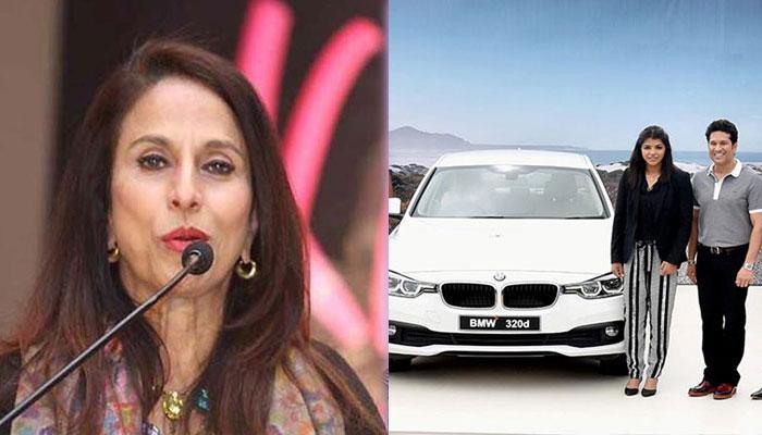 रियो ओलंपिक के 'चैंपियनों' को BMW कार: शोभा डे ने फिर साधा निशाना और कसा तंज- देखें उनके ट्वीट