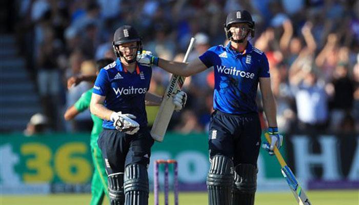 वनडे क्रिकेट में इंग्लैंड ने रचा नया इतिहास, खड़ा किया सबसे बड़ा स्कोर