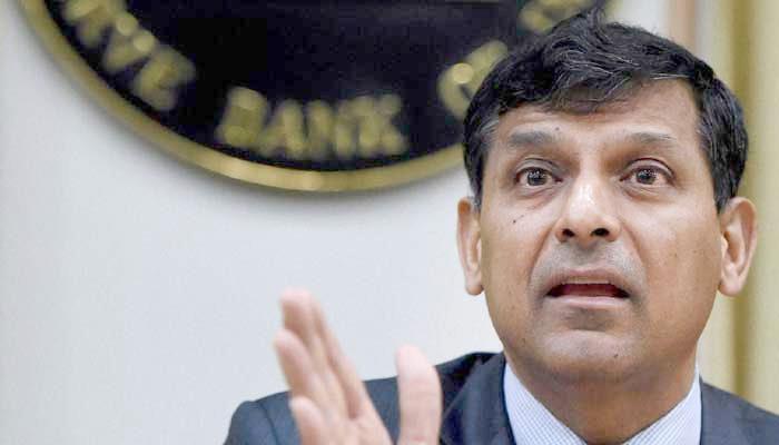 निवेशक 'शोरगुल वाली राजनीति' के अभ्यस्त: रघुराम राजन