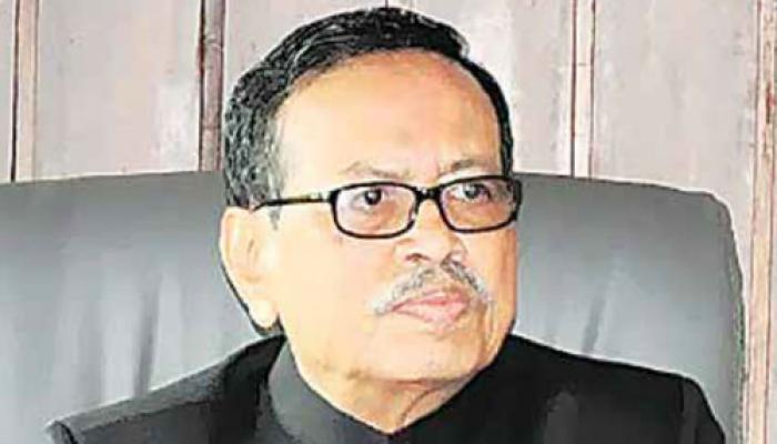 अरूणाचल प्रदेश के राज्यपाल राजखोवा ने इस्तीफा देने से किया इनकार