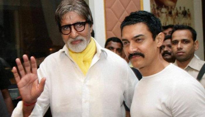 'ठग्स ऑफ हिंदुस्तान' में अमिताभ, आमिर के साथ हो सकते हैं जैकी श्रॉफ