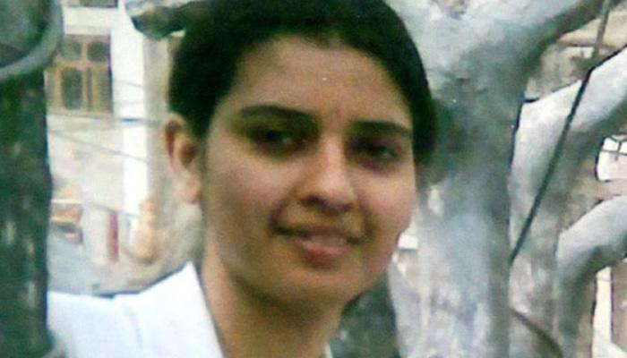 प्रीति राठी तेजाब हमला: अभियुक्त अंकुर लाल पंवार को सजा-ए-मौत