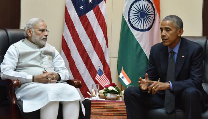 ओबामा ने पीएम मोदी से कहा, NSG की सदस्यता के लिए भारत की दावेदारी का पुरजोर समर्थन करता रहेगा अमेरिका