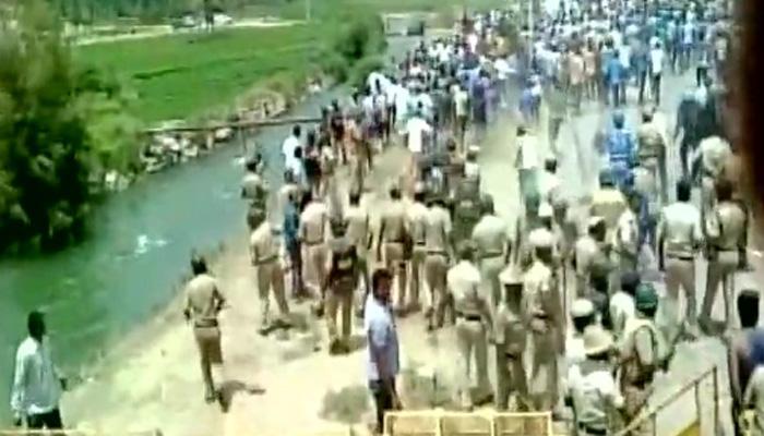 कावेरी विवाद : कर्नाटक के मुख्यमंत्री ने गतिरोध खत्म करने के लिए PM से हस्तक्षेप की मांग की
