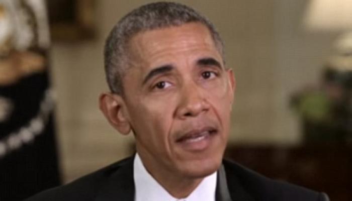 ओबामा ने दी उत्तर कोरिया पर नए प्रतिबंधों की चेतावनी