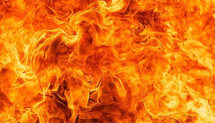 बांग्लादेश में कारखाने में आग, 21 मरे, 50 घायल