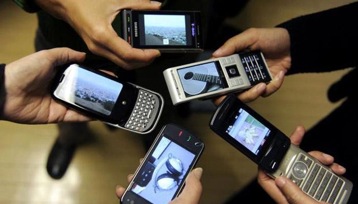 मोबाइल फोन यूजर की संख्या 103.5 करोड़, BSNL फिर 5वें स्थान पर
