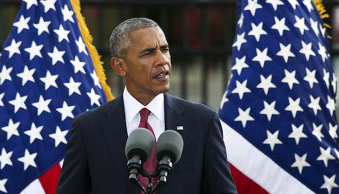 9/11 की 15वीं बरसी पर ओबामा ने कहा-अलकायदा, ISIS जैसे समूह हमें हराने में सक्षम नहीं होंगे