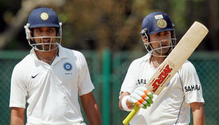 न्यूजीलैंड के खिलाफ टेस्ट सीरीज के लिए टीम इंडिया का ऐलान, रोहित को मिली जगह, गंभीर को नहीं मिला मौका