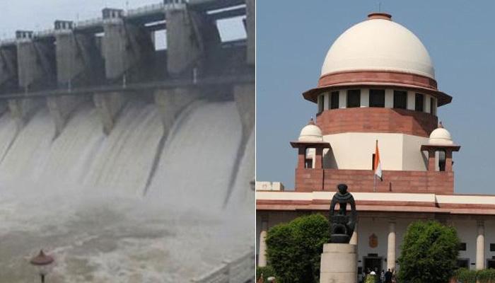 कावेरी विवाद : सुप्रीम कोर्ट ने कर्नाटक को दी थोड़ी राहत, तमिलनाडु को 12 हजार क्यूसेक पानी देने का दिया आदेश