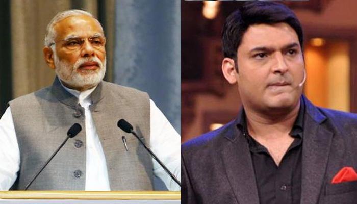 कपिल शर्मा और उनके जैसे लोगों को पीएम मोदी का करारा जवाब! देखें-VIDEO