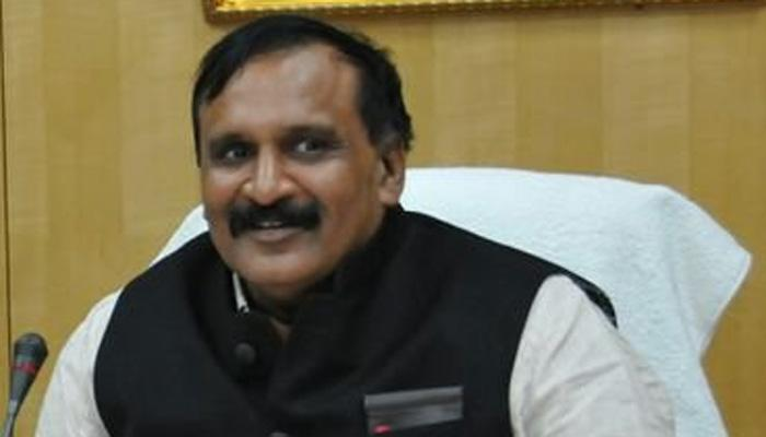 अखिलेश ने मुख्य सचिव सिंघल को हटाया, राहुल भटनागर UP के नए चीफ सेक्रेट्री नियुक्त