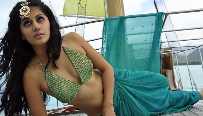 फिल्म 'पिंक' में लोग देखेंगे मेरा दूसरा रूप : तापसी पन्नू