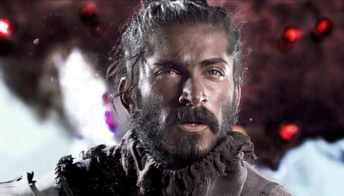 आमिर और रणबीर से प्रेरणा लेते हैं नवोदित अभिनेता हषर्वर्धन