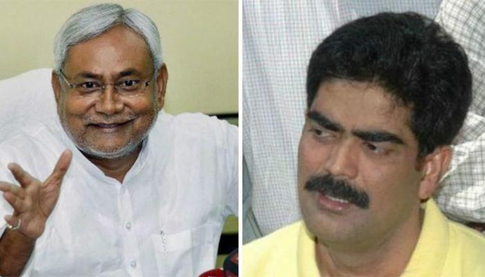 RJD के पूर्व सांसद और बाहुबली नेता शहाबुद्दीन की जमानत के खिलाफ अपील नहीं करेगी नीतीश सरकार