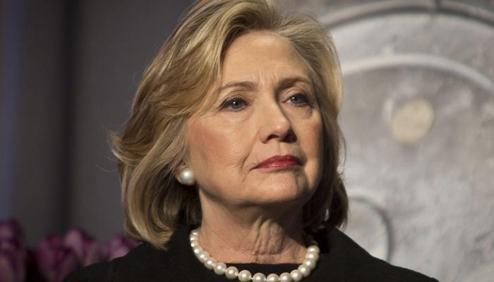 हिलेरी क्लिंटन की तबीयत में सुधार, बतौर राष्ट्रपति सेवाएं देने के लिए फिट