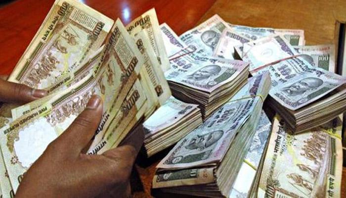 रुपये के अवमूल्यन की योजना नहीं, विनिमय दर बाजार से होगी तय: वित्त मंत्रालय