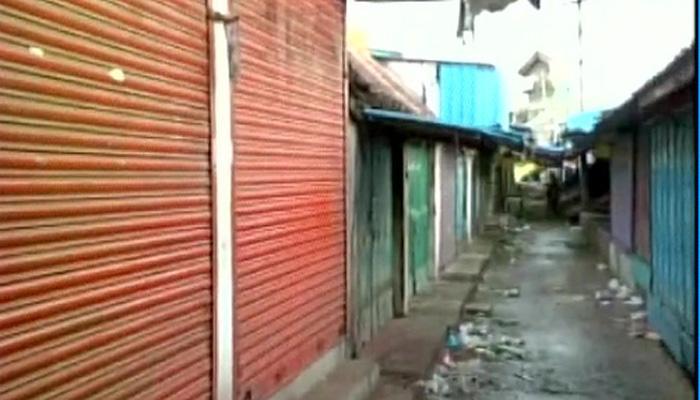 कावेरी विवाद पर तमिलनाडु में बंद, द्रमुक नेता हिरासत में लिए गए