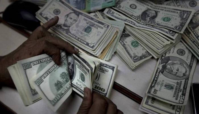 देश का विदेशी मुद्रा भंडार रिकॉर्ड उचांई पर, 371 अरब डॉलर से अधिक