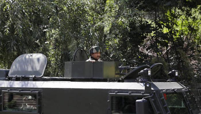 जानिए, जम्मू-कश्मीर में सेना पर कब-कब हुए आतंकवादी हमले