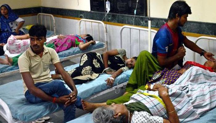 दिल्ली: चिकनगुनिया के मामले में पिछले 6 साल में सबसे खराब स्थिति, केजरीवाल ने साथ मिलकर मुकाबला करने को कहा
