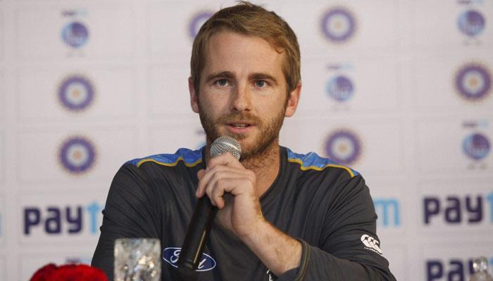भारत में वनडे सीरीज के लिए एंडरसन की न्यूजीलैंड टीम में वापसी